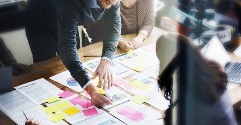 Pivotal Project Management - Strategic Facility Planning