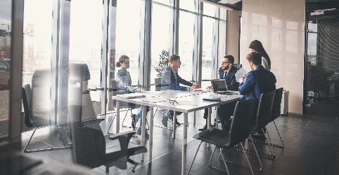 Pivotal Project Management - Transaction Support